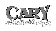 Cary Audio Design Logo