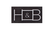 H and B Logo