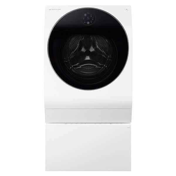 LG SIGNATURE Smart wi-fi Enabled Washer/Dryer Combo Product Image